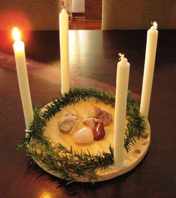 Téli ünnepkör: Advent