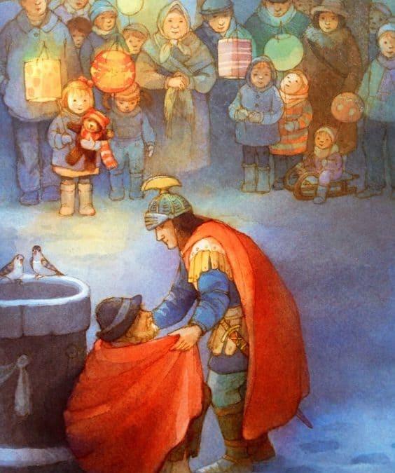 Őszi ünnepkör: Szent Márton ünnepe